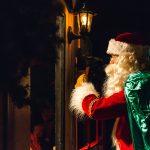 Father Christmas's Christmas Workshop.